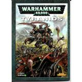 Tyranids Codex Rulebook 2009